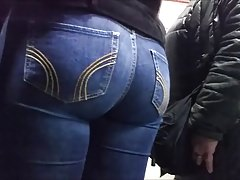 Perfect asses # 18-Homemade Amateur Video