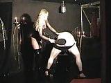 Slaves of german Lady Indra