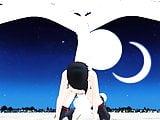 Sarada Alone - MMD R-18 Naruto