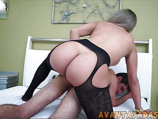 Shemale Fucks Guy Shemale Hd Videos video: Rapaz gemendo com pau de travesti