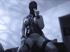 Můj Horny Fuck Slave