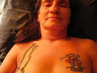 Mature Compilation Granny video: getting my cunt fucked