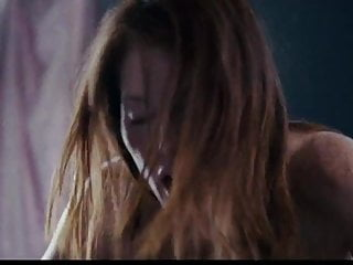 Celebrity Lesbian Redhead video: Very wild fuck with Julianne Moore