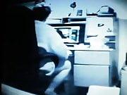 Grandma caught watching porn 9