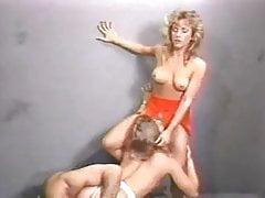 Elevator Repair Man Tricks Two Blondes