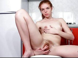 Skinny Masturbation Hd