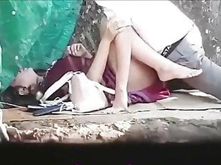泰國夫婦戶外