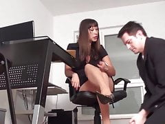 Slaves in Foot Torture di Dominant Ladies