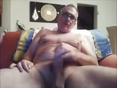 Grey grandpa ejaculate | Porn-Update.com