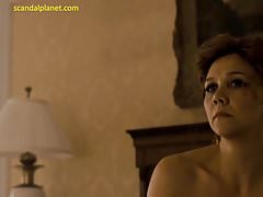 Maggie Gyllenhaal Sex From Behind In The Deuce ScandalPlanet