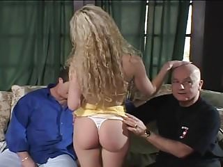 Anal Blondes video: Screw My Wife Please 39