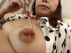 Toyokawa Etsuko has the best nipples