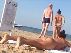 Widoki Z Plaży