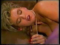 RACHEL RYAN - Classic Anal with 2 guys