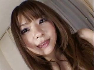 Squirting Pussy xxx: YUKIKO close-up japanese pussy play