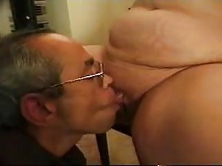 Bbw Double Penetration Granny video: GRANNY ANAL BBW