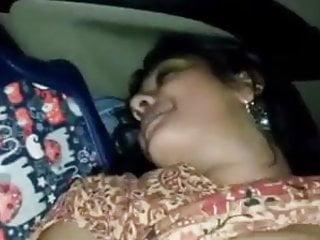 Indian Blowjob video: Indian girl