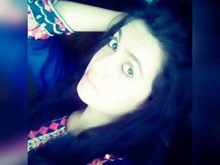 Asian Teen Pornstar video: Pakistani Pindi Chaklala girl Anum Shehzadi Stripping video
