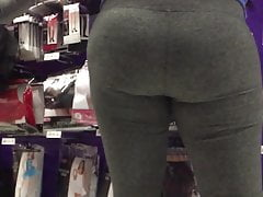 Culs sexy sur ces costumiers ados