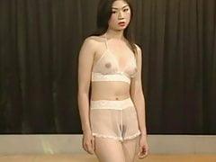 Tajwańskie nimfy - trzy modele