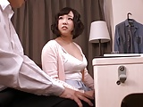 Japanese Natural Tits Teacher