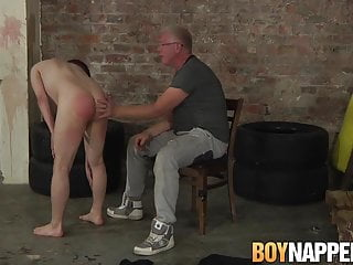 Corey Conor is molested by an older guy