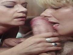 La longue gorge de Baby Pozzi (HD)