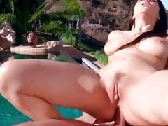 Bouncing Tits Compilation #13