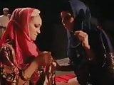Hijab Lesbians Kissing