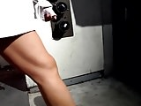 BootyCruise: Asian Babes Leg Art 20 - Oversize Sweatshirt