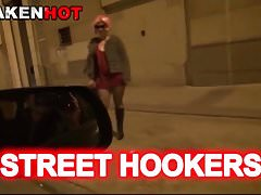 Montse Swinger w x wideo Street Hookers of Krakenhot