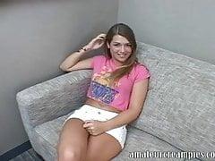 Jenna Lohan über Amateur Creampies