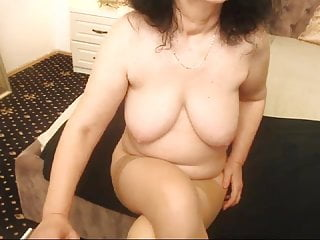 Tits Mature Granny video: Grandma sexy