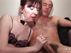 Amateur casting french mamy sodomisee and fistee