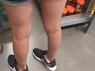 Hidden Cams Big Ass Homemade video: En la calle 182