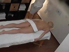 massaggio nascosto