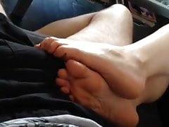 Reverse Footjobs (17)
