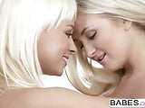 Babes - Naomi Nevena and Cayla Lyons - Come and Get It