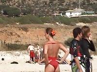 girls fucked on beach