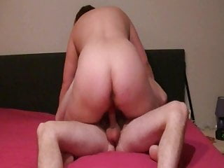 Amateur Hardcore Bbw video: slutrocknroll the belgian cuckold slut music porn compilatio