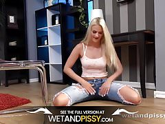 Wetandpissy - Tauchen in Golden Pee