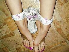 Rita Alchi Feet