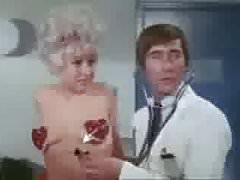 Barbara Windsor - Carry On Film - gelöschte Szene