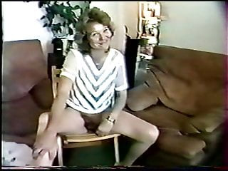 Bisexuals Scenes Retro video: Several European HM scenes includes a Bi M scene