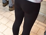 Teen Nike Leggings