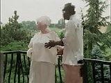 Older Italian Maid Huge Tits Assfucked BBC