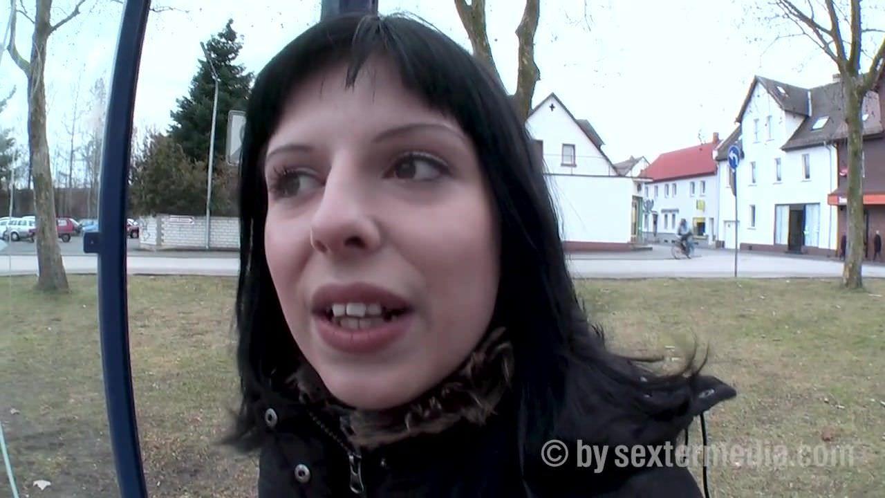 Эро видео русской рыжей