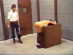 Prison belting