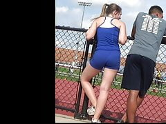 Track Teen 3 (Flirting with guy)