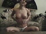 girl strips